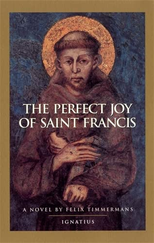 9780898706666: The Perfect Joy of Saint Francis