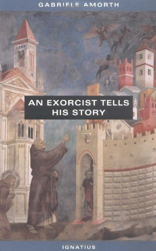 9780898707106: An Exorcist Tells His Story