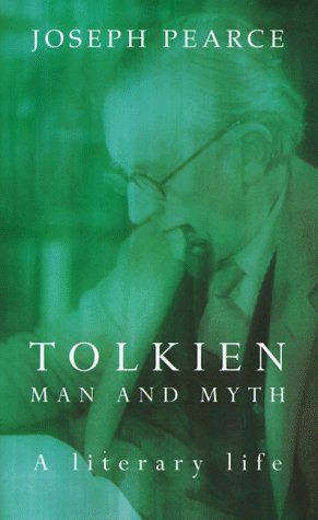 9780898707113: Tolkien: Man and Myth: A Literary Life