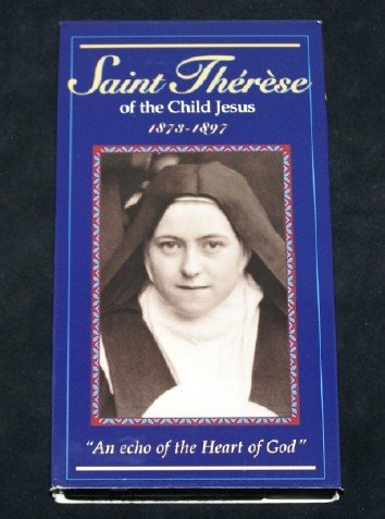 9780898707144: Saint Therese of the Child Jesus: 1873-1897 [VHS]