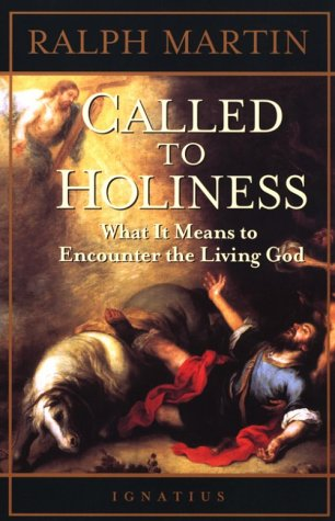 9780898707557: Called to Holiness: What It Means to Encounter the Living God
