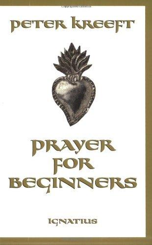 9780898707755: PRAYER FOR BEGINNERS