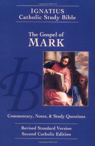 Ignatius Bible Revised Standard Abebooks