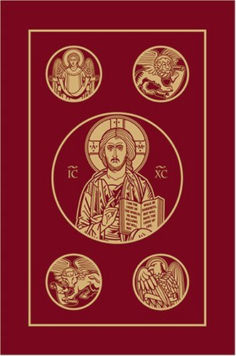 9780898708349: Catholic Bible-RSV