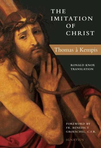 9780898708721: The Imitation of Christ