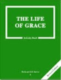 9780898709056: THE LIFE OF GRACE TEACHER'S MANUAL