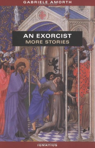 9780898709179: An Exorcist: More Stories