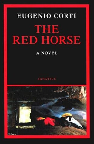 9780898709346: The Red Horse: A Novel