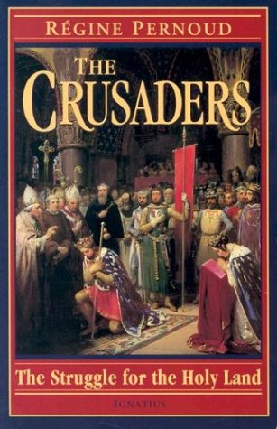 The Crusaders: Pernoud, Regine