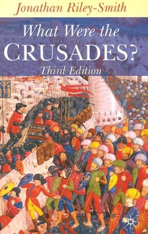 9780898709544: What Were the Crusades?