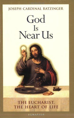 9780898709629: God Is Near Us: The Eucharist, the Heart of Life