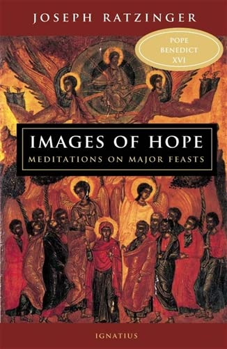 9780898709643: Images of Hope: Meditations on Major Feasts