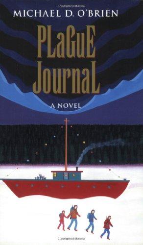 9780898709810: Plague Journal