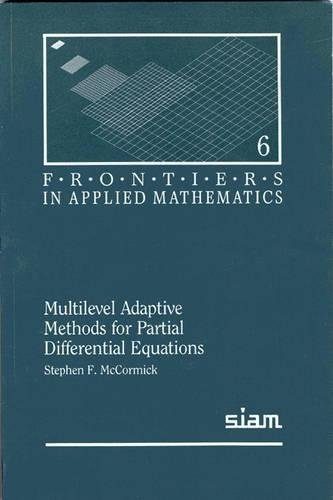 Multilevel Adaptive Methods for Partial Differential Equations (Frontiers in Applied Mathematics): ...