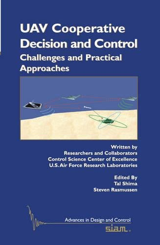 UAV Cooperative Decision and Control: Challenges and Practical Approaches (Hardback): Steven J. ...