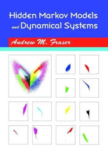 9780898716658: Hidden Markov Models and Dynamical Systems