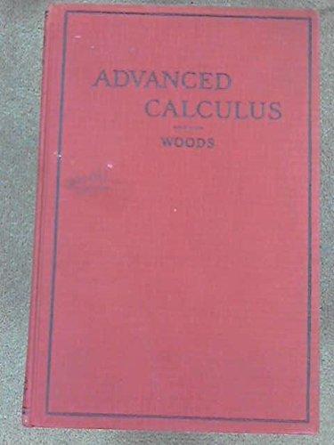 9780898740479: Advanced calculus