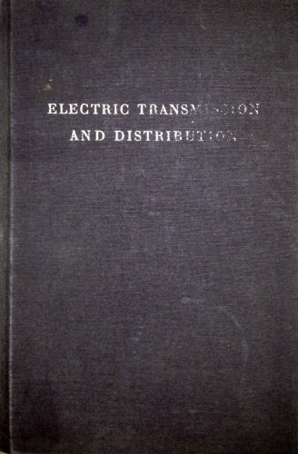 Electric Transmission and Distribution