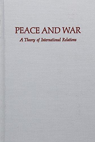 9780898743913: Peace & War