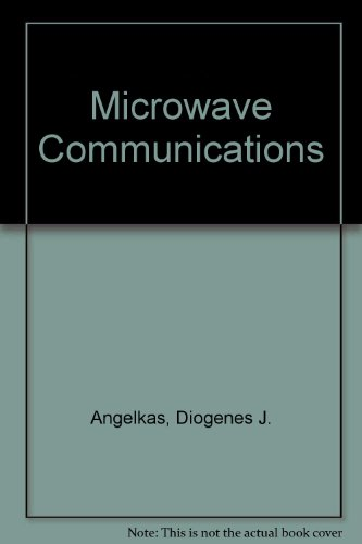 9780898743951: Microwave Communications