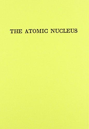 9780898744149: Atomic Nucleus