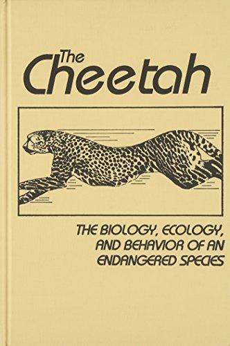 Cheetah: Eaton, Randall L.