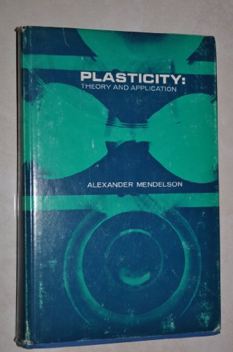 9780898745825: Plasticity: Theory and Applications