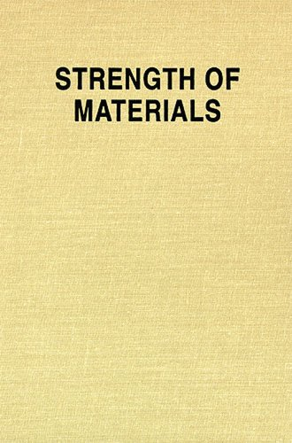 9780898746211: Strength of Materials, Part 1 and Part 2