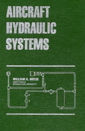 9780898746884: Aircraft hydraulic systems