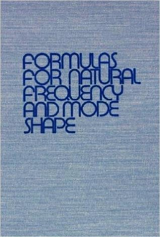9780898747911: Formulas for natural frequency and mode shape
