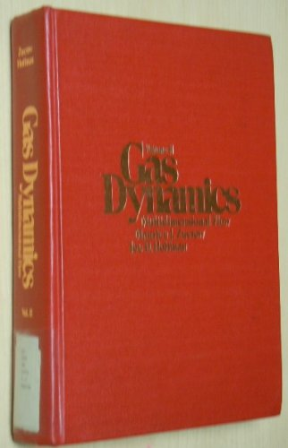 9780898748406: Gas Dynamics: Multidimensional Flow
