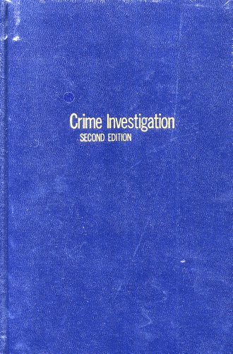 Crime Investigation: Paul Leland Kirk, John I. Thornton