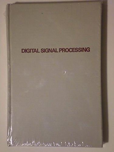 Digital Signal Processing: Abraham Peled