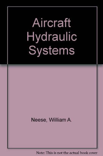 9780898749373: Aircraft Hydraulic Systems
