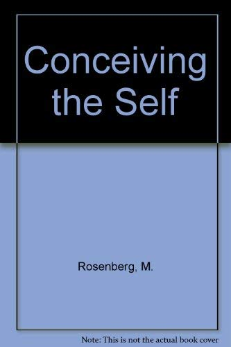 9780898749618: Conceiving the Self
