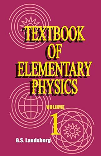 9780898750362: Textbook of Elementary Physics