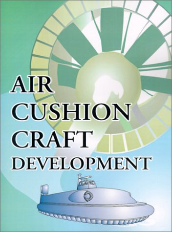 9780898750874: Air Cushion Craft Development