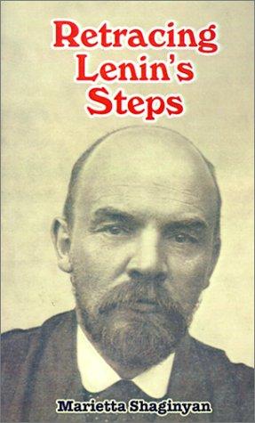 9780898752311: Retracing Lenin's Steps