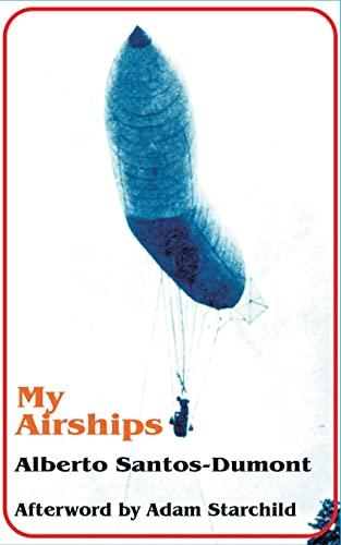 9780898752458: My Airships