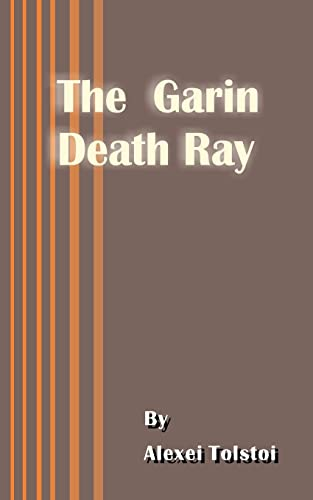 9780898752717: The Garin Death Ray