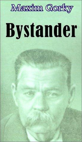 9780898753301: Bystander