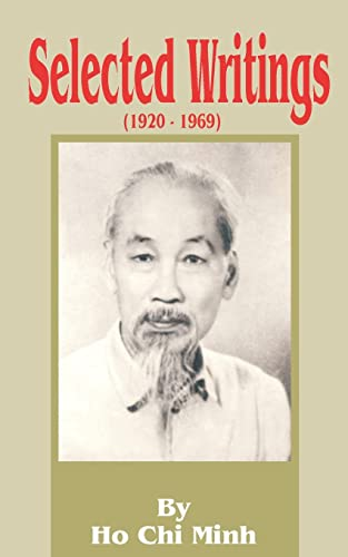 Selected Writings 1920-1969: Ho Chi Minh