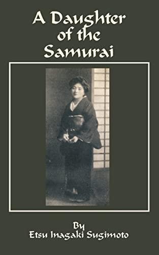 9780898753486: A Daughter of the Samurai