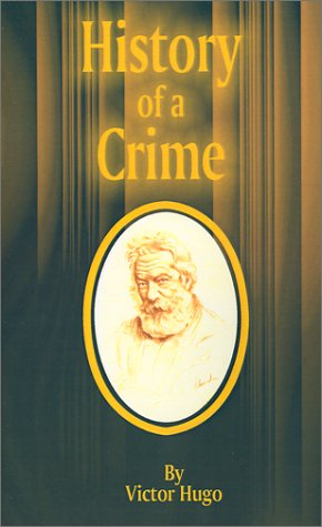 9780898754131: History of a Crime