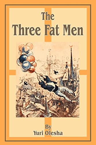 9780898754162: The Three Fat Men