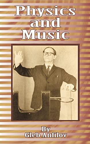 9780898754193: Physics and Music