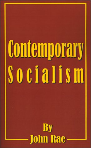 9780898755732: Contemporary Socialism