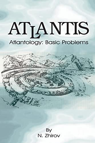 9780898755916: Atlantis: Atlantology: Basic Problems