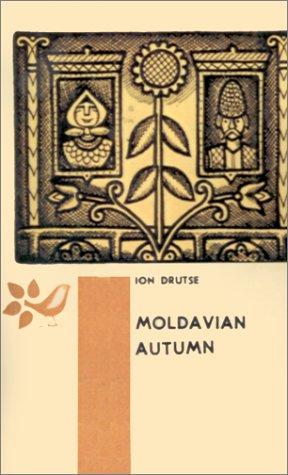 9780898756203: Moldavian Autumn
