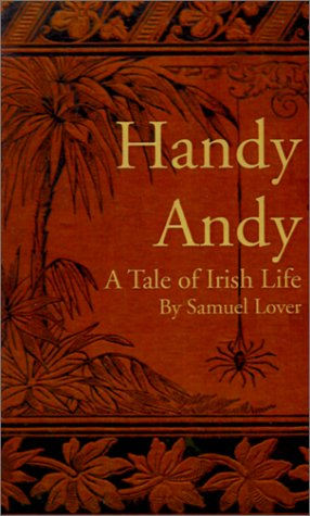 9780898756449: Handy Andy: A Tale of Irish Life